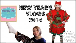 The year is new and so are these vlogs…