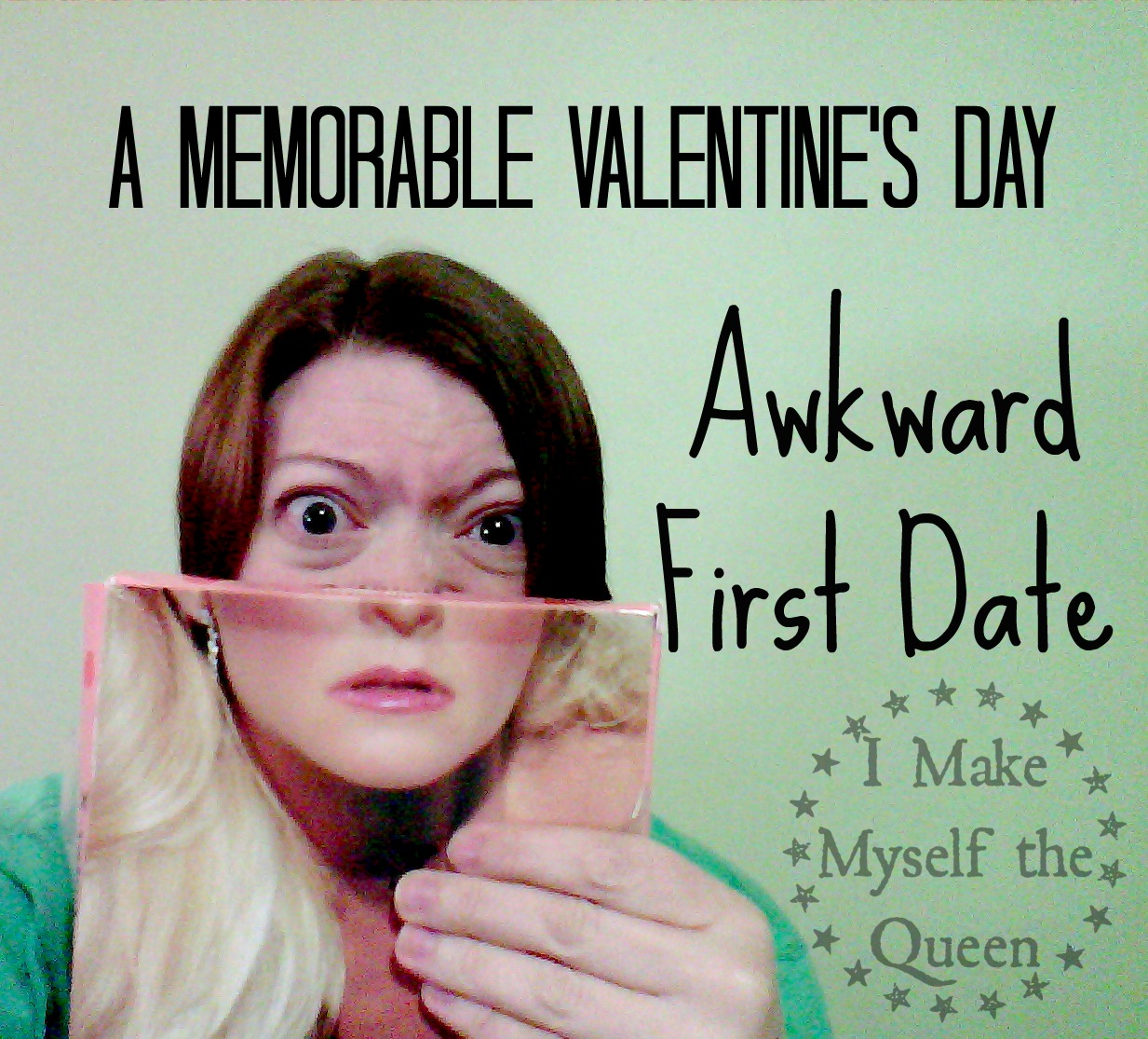 Dating awkward